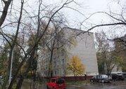 1-к кв. Москва Погонный проезд, 23к3 (23.0 м) - Фото 1