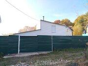 Двухэтажный дом с водой и канализацией, пеноблок, Климовск, Подольск - Фото 4