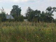 Продам в 3 км от г. Кимры дом под прописку на 35 сотках земли - Фото 3