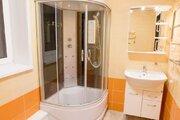 Продается: коттедж 255 кв. м. на участке 18 сот., Продажа домов и коттеджей Давыдовка, Омский район, ID объекта - 502935937 - Фото 5