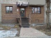 Продажа торгового помещения, Красноярск, Ул. Красномосковская