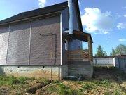 Купить дом из бруса в Истринском районе с. Рождествено - Фото 2