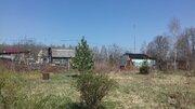 Калугино участок 5 соток в лесу - Фото 3