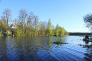 Домовладение на берегу озера - Фото 4