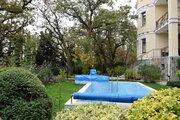 Элитная вилла в живописном районе Ялты - Фото 3