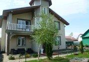 Продается 3х этажный дом 175 кв.м.на участке 5 соток - Фото 1