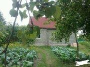 Дом, Рязанский район, село Мушковатово, деревня Березники - Фото 1
