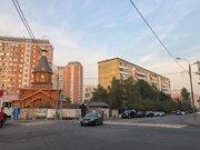 Продажа 3-х комнатной квартиры, Купить квартиру по аукциону в Москве по недорогой цене, ID объекта - 332244525 - Фото 1