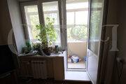 9 500 000 Руб., Уютная 2-х комнатная квартира в кирпичном доме, Купить квартиру в Москве, ID объекта - 333824288 - Фото 14