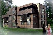 Продажа квартиры, Купить квартиру Юрмала, Латвия по недорогой цене, ID объекта - 313154930 - Фото 4