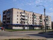 Продажа квартир ул. Рахманинова