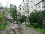 Трехкомнатная квартира 57 кв. м. в центре г. Тулы