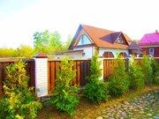 Продаю усадьбу в Юрьевце с красивым видом на море - Фото 4