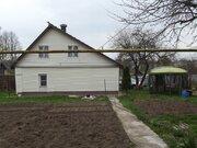 Продаю дом с баней в городе Струнино - Фото 4
