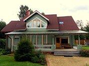 Продажа коттеджей в Громово