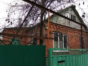 Продам жилой дом 62 кв.м. на земельном участке 7,7 сотки