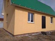 Продам 2-этажн. дачу 100 кв.м. Салаирский тракт, Продажа домов и коттеджей в Тюмени, ID объекта - 503718787 - Фото 3