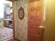 2 комнатная квартира улучшенной планировки, ул.Свободы д.17,, Купить квартиру в Рязани по недорогой цене, ID объекта - 325673838 - Фото 12
