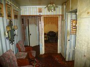 Просторная двухкомнатная квартира 54м2 в п. Усады, Ступинского района - Фото 2