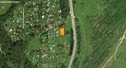 Дачный домик из бревна в cyn рядом с городом Волоколамском, Купить дом в Волоколамске, ID объекта - 504641373 - Фото 2