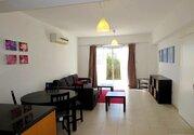 160 000 €, Прекрасный трехкомнатный Апартамент в элитном комплексе в Пафосе, Купить квартиру Пафос, Кипр по недорогой цене, ID объекта - 325502058 - Фото 8