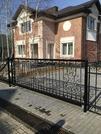 Дом в элитном поселке на Рублево-Успенском шоссе