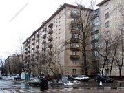 Продажа квартиры, м. Аэропорт, Ул. Планетная