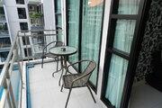 54 000 Руб., Апартаменты 2 комнаты для 3 человек. Пляж Джомтьен, Аренда квартир Паттайя, Таиланд, ID объекта - 300699911 - Фото 10