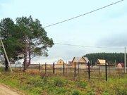 Продажа участка, Панькино, Заокский район - Фото 4