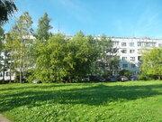 1-комнатная квартира в п. Любань