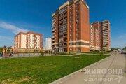 Продажа квартиры, Новосибирск, Ул. Выборная, Купить квартиру в Новосибирске по недорогой цене, ID объекта - 321674797 - Фото 9