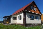 Продажа дома, Староуткинск, Шалинский район, Улица 1-я Запрудная - Фото 1