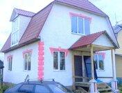 Продам дом 150 кв.м. в пос. Мшинская - Фото 1