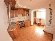 Продажа трехкомнатной квартиры на Новой улице, 6 в Черкесске