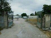Продается производственная база в г. Феодосия, Продажа производственных помещений в Феодосии, ID объекта - 900286034 - Фото 6