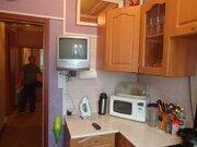 2-х комнатная квартира пл.48.4 в г. Кашира Московской области по ул. ., Купить квартиру в Кашире по недорогой цене, ID объекта - 321336235 - Фото 8