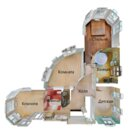 Купи дом 250 кв.м на участке 12 соток в Новой Москве в кп Шишкин лес - Фото 5
