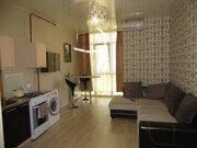 Квартира с ремонтом, мебелью и панорамным видом на море - Фото 3