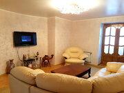 Большая квартира в Анапе в популярном 3б мкр - Фото 5