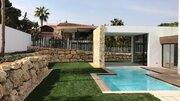 Cтильный cовременный дом в элитном коттеджном городке в Moraria, Продажа домов и коттеджей Бенидорм, Испания, ID объекта - 502755765 - Фото 5