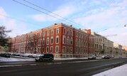 Продажа квартиры, м. Василеостровская, 1-я Линия