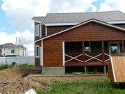 Совьяки дом ПМЖ 210 кв. м. 15 сот Киевское минское шоссе - Фото 3