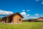 Продается дом 170 кв.м на уч. 20 соток в д.Каргашиново, Чеховский р-н - Фото 3