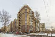 Квартира, ул. Татищева, д.92