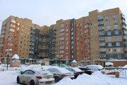 Продается 3-комнатная квартира общей площадью 83,8 кв.м. - Фото 1