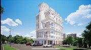 Продажа квартир ул. Мокроусова