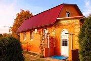 Дом в деревне Равенская Орехово-Зуевского района - Фото 4