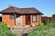 10 соток+фундамент+домик п.Курортный с.Красноярка - Фото 3