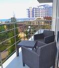 Сдается в аренду квартира г.Севастополь, ул. Парковая, Аренда квартир в Севастополе, ID объекта - 331054580 - Фото 2