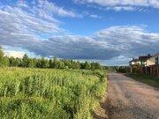 Земельные участки в Большом Петровском